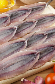 Prodotti calabresi ittici
